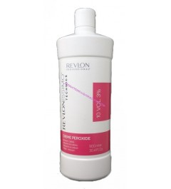 Oxigenada 10 volumenes 900ml Revlon