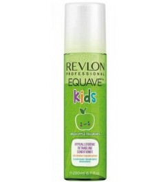 Equave Kids Acondicionador Infantil 200ml Revlon