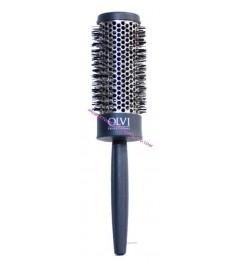 Cepillo Termico Profesional 37 mm Olvi