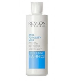 Anti porosity milk  revlon