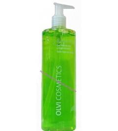 Gel hidratante aloe vera 500 ml Olvi