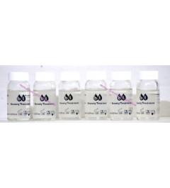Concentrado botox capilar con Dulcemin LS 85994 6 ampollas Olvi