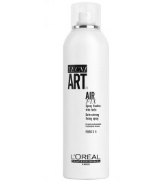 Air Fix Spray 250ml Tecniart Loreal Profesional