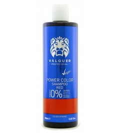 Champu Power Color Valquer