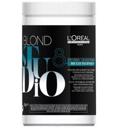 Blond studio decoloracion Loreal 500 g.