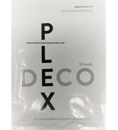Decoloracion Decoplex Olvi