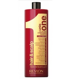 Champu uniq one 1000 ml Revlon