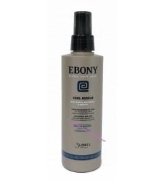 Crema humectante de rizos Curl Rescue Ebony