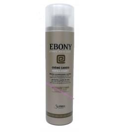Balsamo Acondicionador Creme Caress Ebony