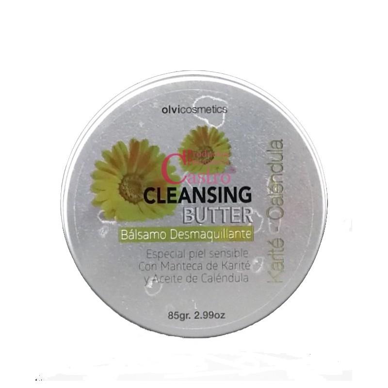 Cleansing Butter Balsamo Desmaquillante