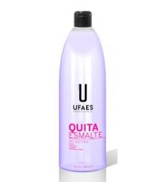 Quitaesmalte sin acetona Ufaes