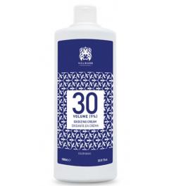 Agua oxigenada 30 Volumenes 1000ml Valquer