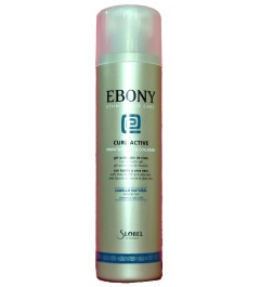 Curl Active activador rizos Ebony Slobel 325 ml