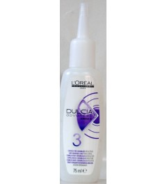 Liquido permanente Dulcia advanced cabellos muy sensibilizados nº 3 75ml Loreal
