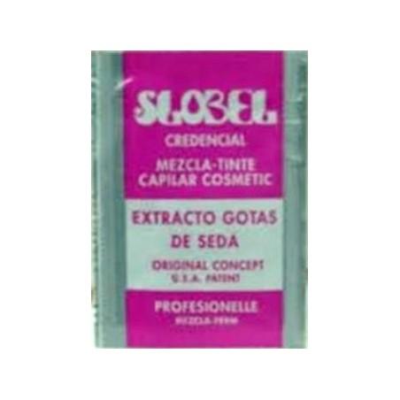 Extracto de Gotas de Seda sobre 3 ml