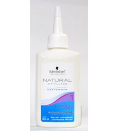 Permanente natural styling 1  80 ml Schwarzkopf