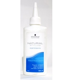 Neutralizante natural styling hidrowave 100 ml Schwarzkopf