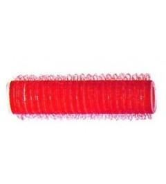 Rulo velcro rojo 13 mm