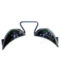 Gafas protectora rayos uva