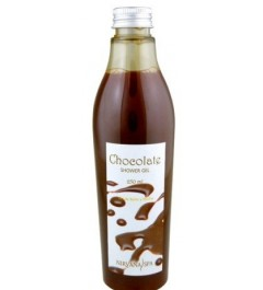 Gel ducha Chocolate 250ml Nirvana spa