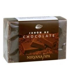 Jabón de Chocolate Nirvana Spa 100 gr.