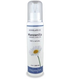 Hidrolato de manzanilla Nirvana Spa 200 ml