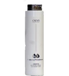 Champú relleno capilar con Dulcemin LS 8594 250 ml Olvi