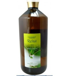 Aceite de masaje relax Nirvana Spa 1000 ml