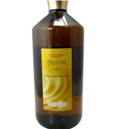 Aceite de masaje activador Nirvana spa 1000 ml