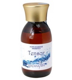 Aceite masaje Tensor Nirvana Spa 125 ml