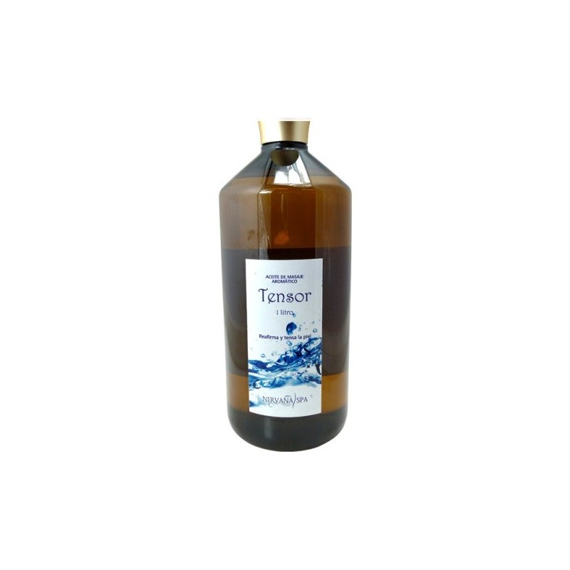 Aceite masaje Tensor Nirvana Spa 1000 ml