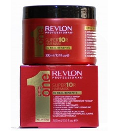 Mascarilla uniq one super10R Revlon 300 ml