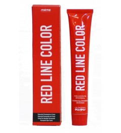 Tinte Red line color Méme