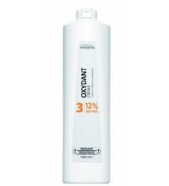 Oxigenada 40 vol. 1000 ml loreal profesional