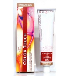 Tinte Color Touch Wella