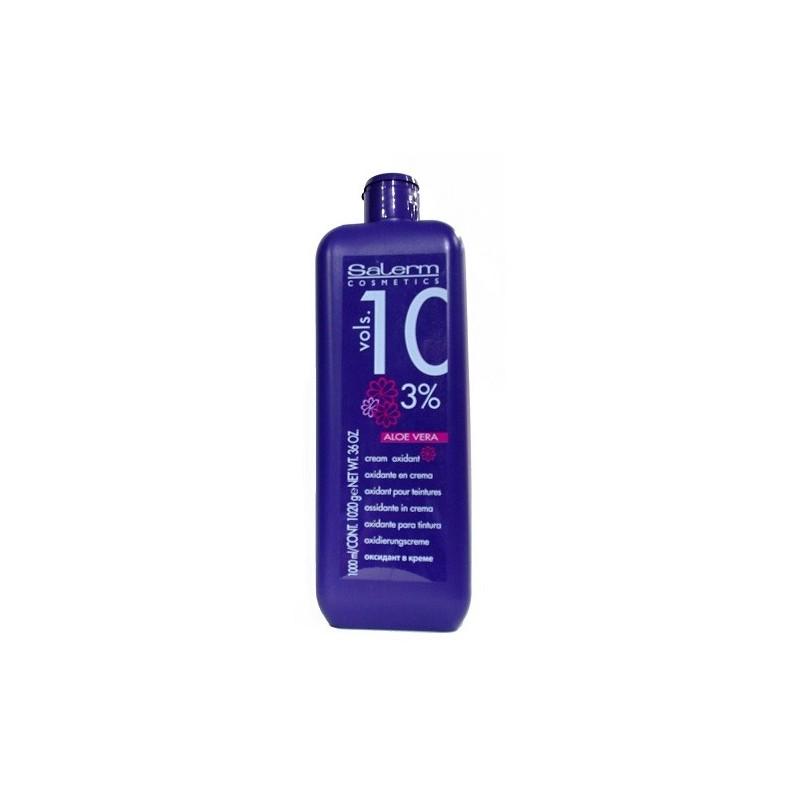 Oxidante 10 volumenes 1000 ml Salerm