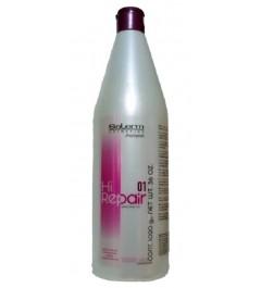 Champú Hi Repair 1000 ml Salerm