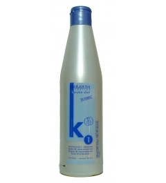 Champú Keratin Shot 500ml Salerm