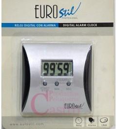 Reloj temporizador digital Eurostil