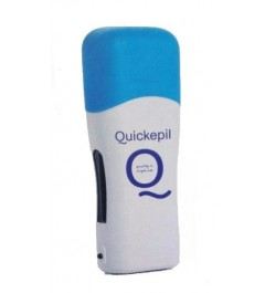 Calentador Cera roll on QuickePil Basic
