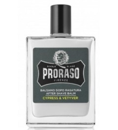 After Shave Cypress y Vetyver Herbal Proraso