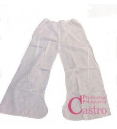 Pantalon Presoterapia desechable