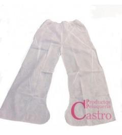 Pantalon Presoterapia desechable