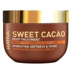 Kativa Mascarilla Cacao 250 ml
