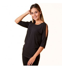 Camisola Shoulder