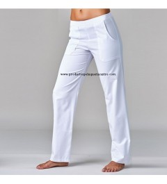 Pantalon Goma