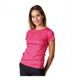 Camiseta microfibra