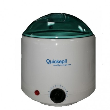 Calentador latas de cera 800 ml