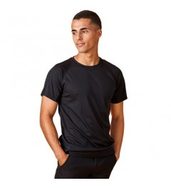 Camiseta Chico microfibra