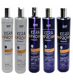 Kit Kerapro Advanced 300 ml